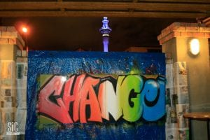 CHANGE at The Birdcage