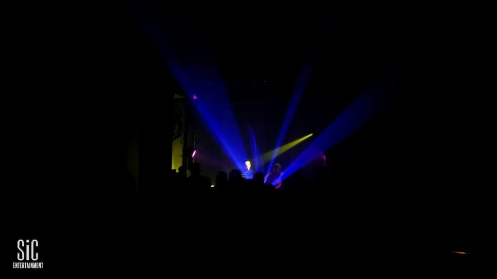 Two One Five (venue) - Nov 2016 > April 2017