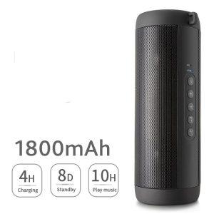 T2 Portable Speaker - Bluetooth,Waterproof, Aux