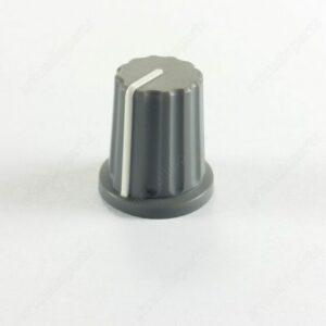 Trim Knob Cap Std Grey For Pioneer DJM Mixers (DAA1204)