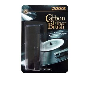 Vinyl Records Cleaning Kit With Brush