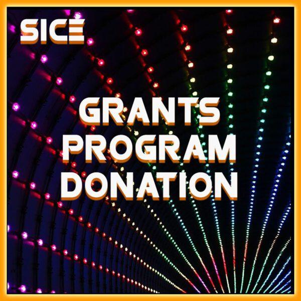 Grants Program Donation