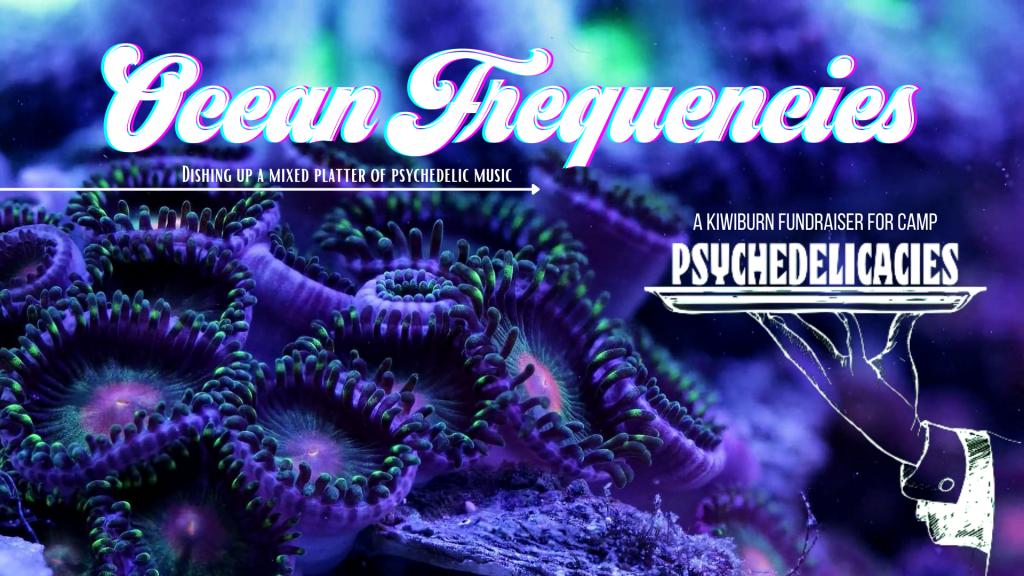 Ocean Frequencies