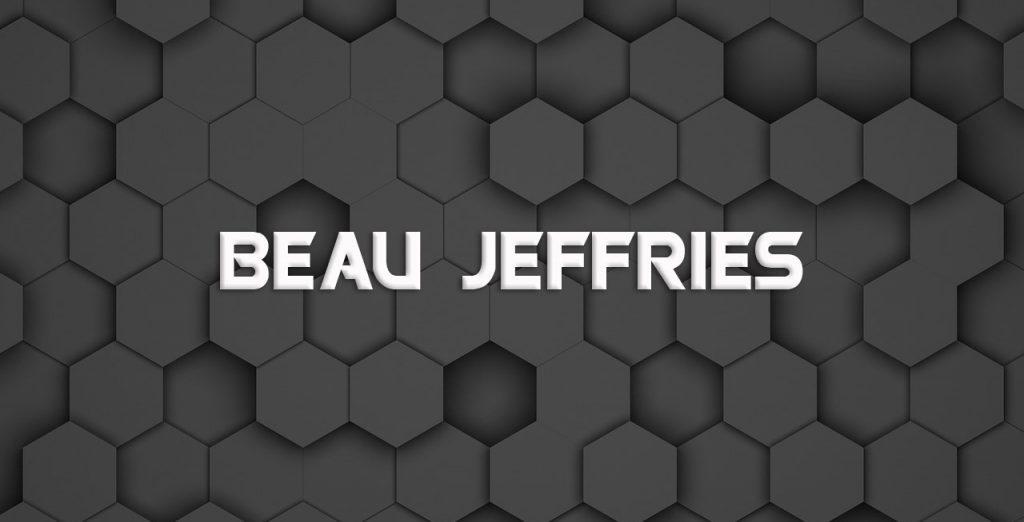 Beau Jeffries