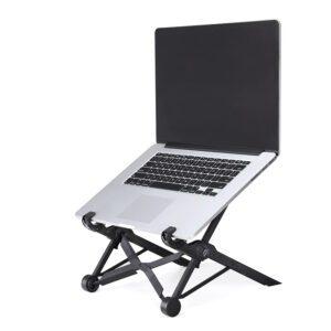 Nextstand K2 Laptop Stand - folding, portable, adjustable