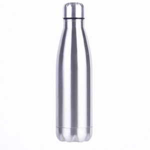 Drinks Bottle - Stainless, Monolayer, Water Bottle (Various Options)
