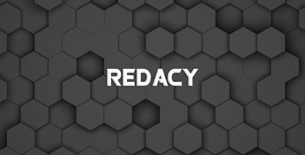 Redacy