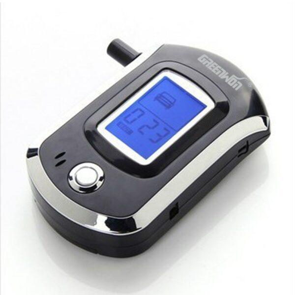Digital Breathalyzer AT600