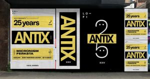 ANTIX25YRS