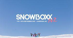 Snowboxx NZ 2021