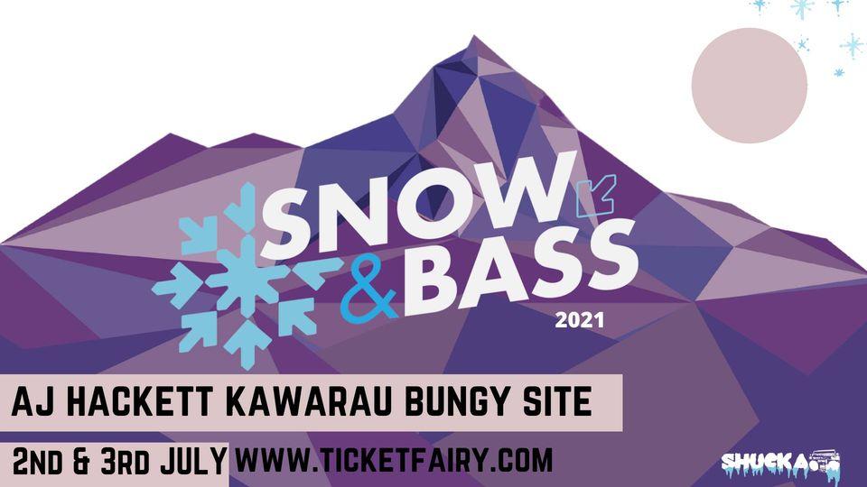 Snow & Bass 2021