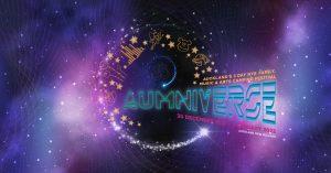 AUM ॐ New Year's Eve Festival 2021