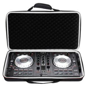 Case for 2 Channel/Pioneer DJ Controller - DDJ SB3/SB2/400/RB