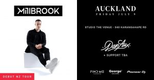 MILLBROOK (Luxembourg) | Auckland
