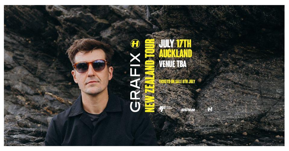 GRAFIX | Auckland