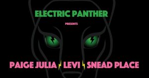 Electric Panther Vol. 1