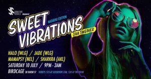 Sweet Vibrations: Matariki Edition: Diva Takeover: Birdcage Bar